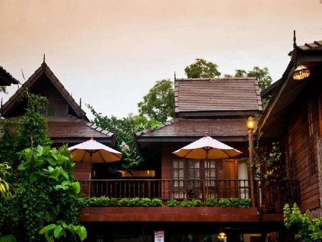 บ้านตะวัน เกสท์เฮาส์ – Baan Tawan Guesthouse