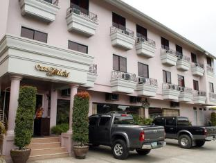 Casa Leticia Business Inn Davao - Entrée