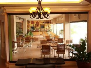 Casa Leticia Business Inn Davao City - Restaurante