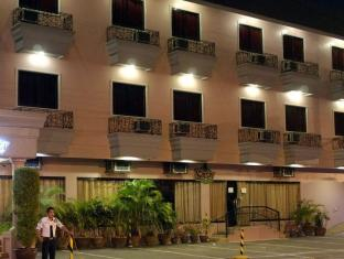 Casa Leticia Business Inn Davao City - Exterior do Hotel
