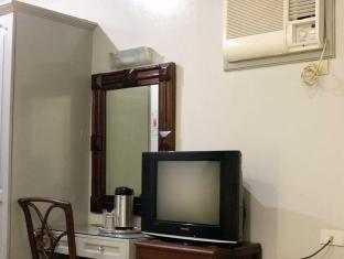 Casa Leticia Business Inn Davao - Chambre