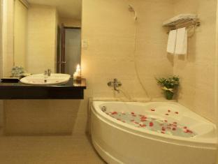 Roseland Inn Hotel Ho Chi Minh City - Bathroom