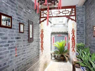 Templeside Lian Lian Hutong Guest House