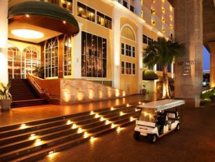 娜紗維加斯飯店 曼谷