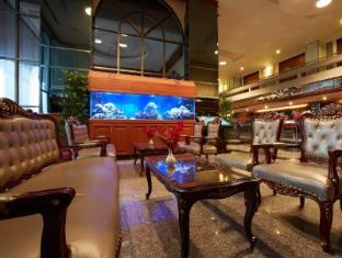 娜紗維加斯飯店 曼谷 - 大廳