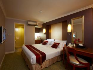 Nasa Vegas Hotel Bangkok - Konuk Odası