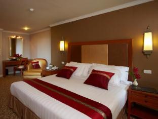 Nasa Vegas Hotel Bangkok - Hotellihuone