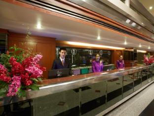 娜紗維加斯飯店 曼谷 - 接待處