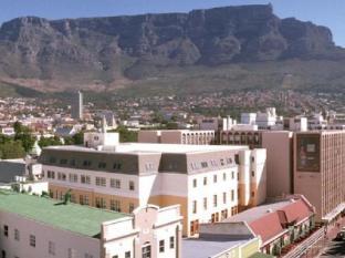 Urban Chic Hotel Cape Town - View