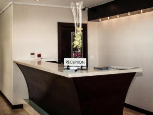Urban Chic Hotel Cape Town - Reception