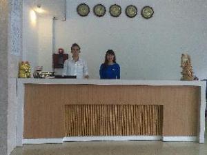 Cherie Hotel Danang