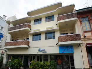 Madras Hotel @ Tekka