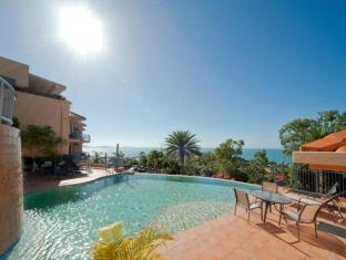 Sea Star Apartments Whitsunday Islands - Peldbaseins
