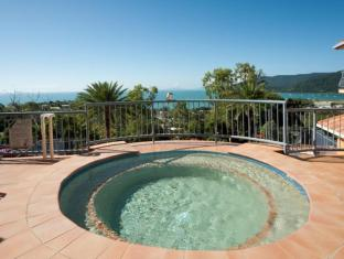 Sea Star Apartments Îles Whitsunday - Piscine