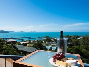 Sea Star Apartments Îles Whitsunday - Balcon/Terrasse