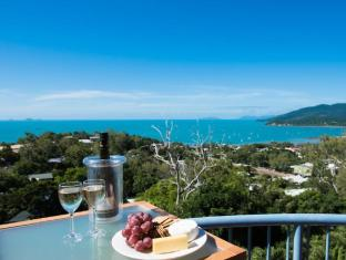 Sea Star Apartments Whitsunday Islands - Balkons/terase