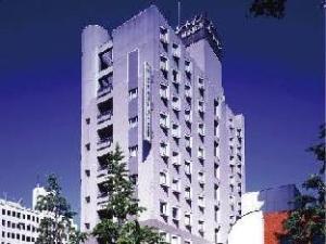 ホテル ルート イン 博多駅南 (Hotel Route Inn Hakataeki Minami)