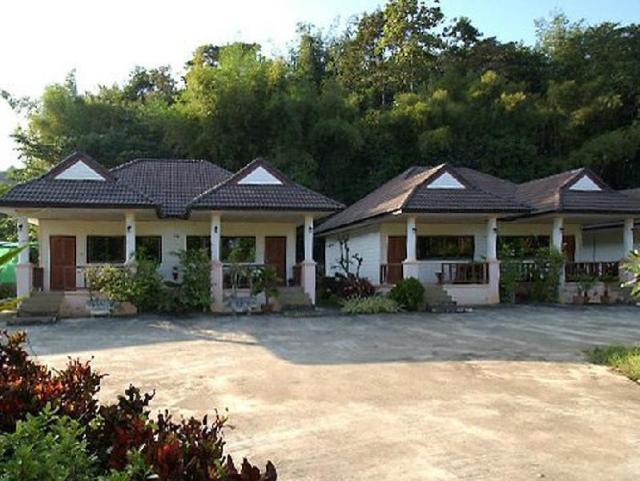 พิมพ์ภัทร รีสอร์ท – Pimphat Resort