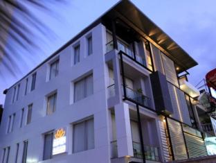 The Belle Resort Phuket - Hotellet udefra
