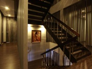 The Belle Resort Phuket - Hotel interieur