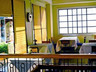 Bagobo House Hotel Davao City - Coffee Shop/Cafenea