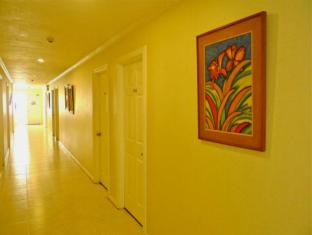 Bagobo House Hotel Davao City - Interior