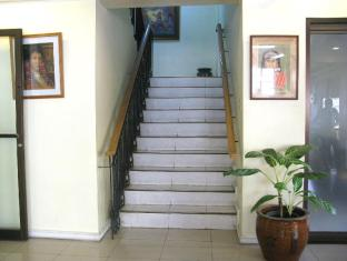 Bagobo House Hotel Davao City - Stairs