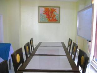Bagobo House Hotel Davao City - Sală de şedinţe
