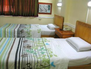 Bagobo House Hotel Davao City - अतिथि कक्ष