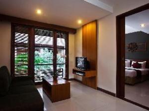 Casa Bidadari Suite & Apartment