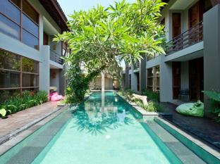 Casa Bidadari Suite & Apartment