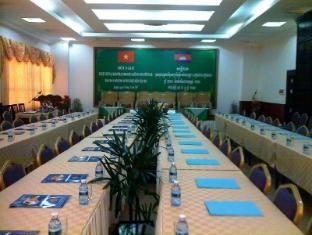 Kampot Diamond Hotel Kampot - Bilik Mesyuarat