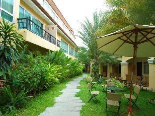 ピーマン ガーデン ホテル Piman Garden Hotel