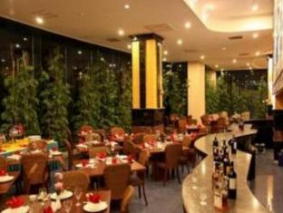 Hotel Oval Surabaya - Restaurant