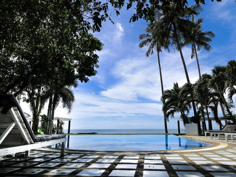 White House Bailan Resort ไวท์เฮ้าส์ ใบลาน รีสอร์ท
