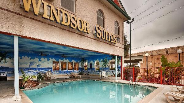 Best Western Windsor Suites Houston