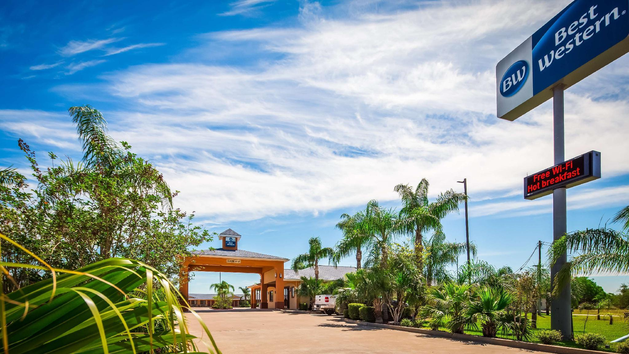 SureStay Hotel By Best Western Falfurrias
