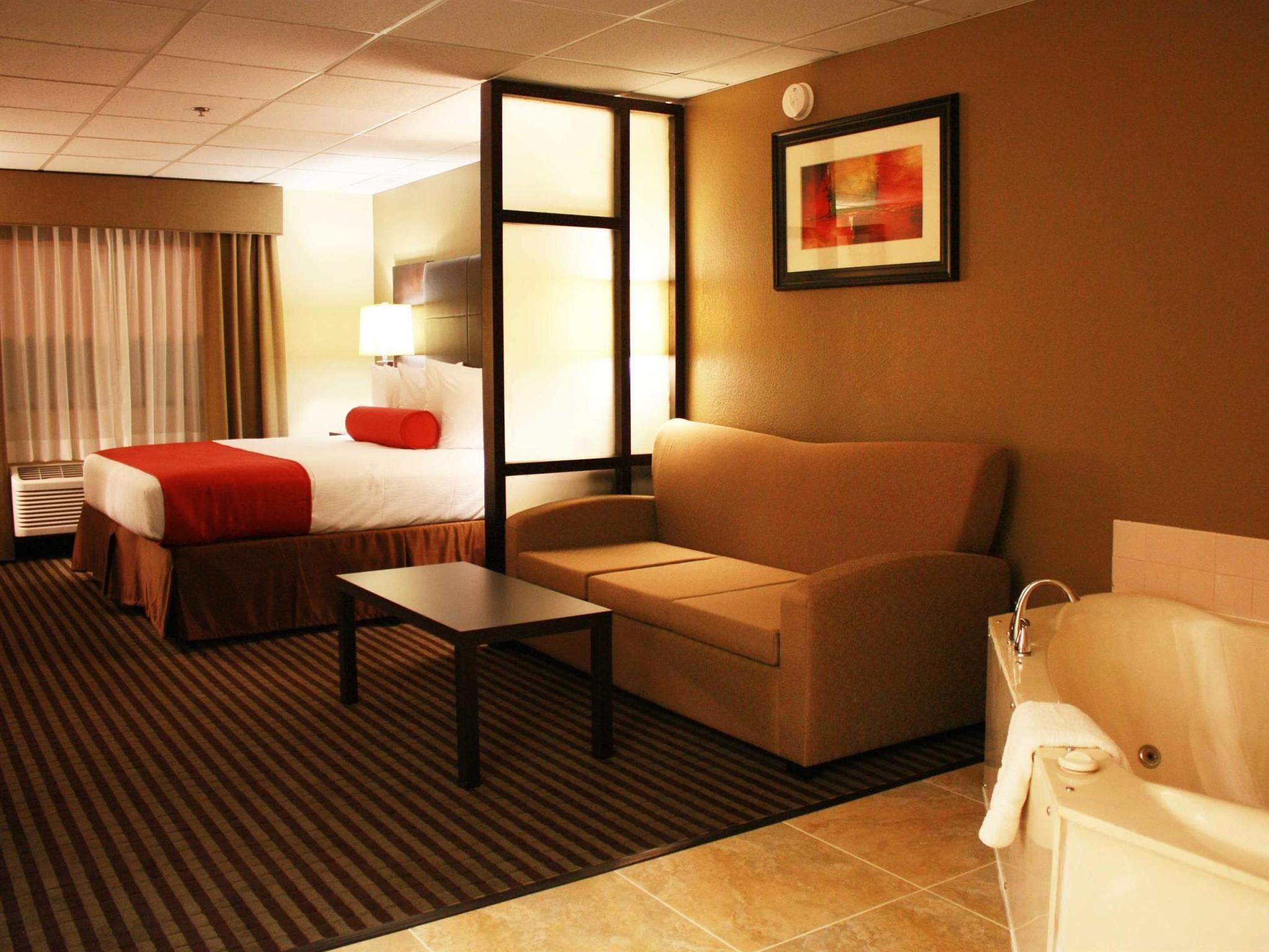 Best Western Plus West Akron Inn And Suites