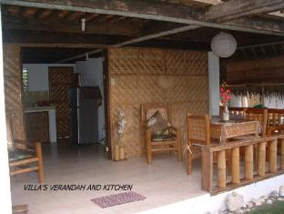 Alumbung Tropical Living Острів Панглао - Вітальня