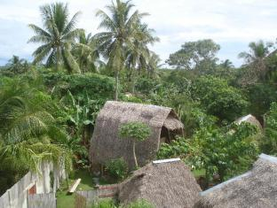 Alumbung Tropical Living Panglao-saari - Hotellin ulkopuoli