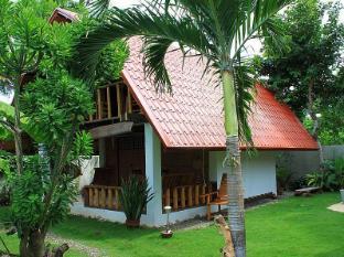 Alumbung Tropical Living Panglao Island - Villa Exterior