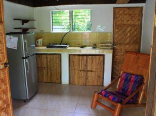 Alumbung Tropical Living Panglao Island - Villa Interior