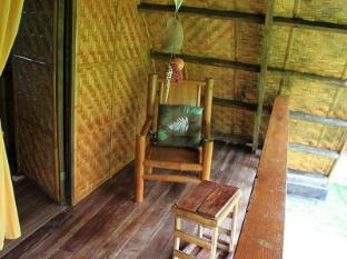 Alumbung Tropical Living Panglao Island - Villa - Balcony