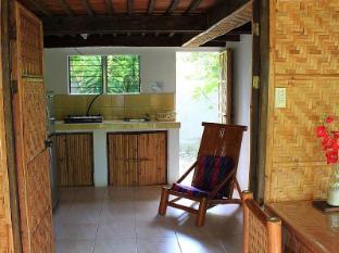 Alumbung Tropical Living Panglao Island - Villa - Kitchen