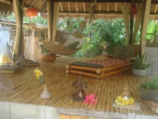 Alumbung Tropical Living Panglao-saari - Hotellin sisätilat