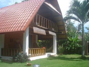 Alumbung Tropical Living Panglao Island - Villa in the Garden