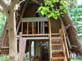 Alumbung Tropical Living Острів Панглао - Балкон/Тераса