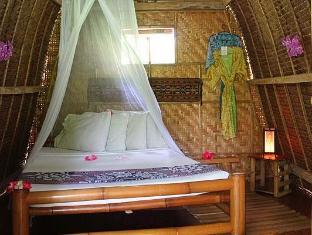 Alumbung Tropical Living Panglao-saari - Hotellihuone