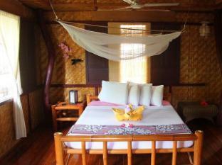 Alumbung Tropical Living Panglao Island - Alumbung bedroom