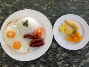 Alumbung Tropical Living Острів Панглао - Їжа та напої